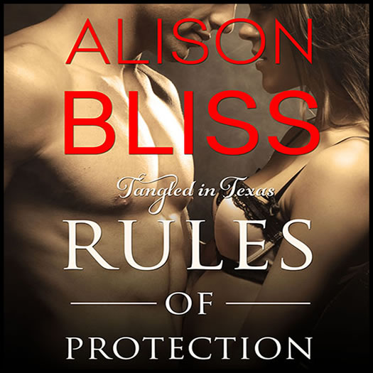 RULES OF PROTECTION promo