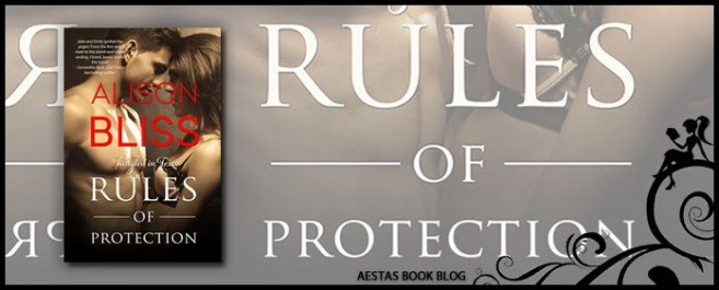Book Review — Rules of Protection by Alison Bliss