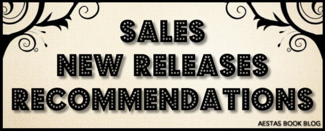 SALES, NEW RELEASES, RECOMMENDATIONS, & PRE-ORDERS — Week of Dec 01, 2015