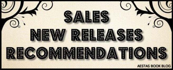 SALES, NEW RELEASES, RECOMMENDATIONS, & PRE-ORDERS — Week of Feb 9, 2016