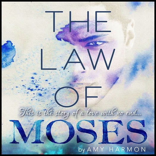 THE LAW OF MOSES promo