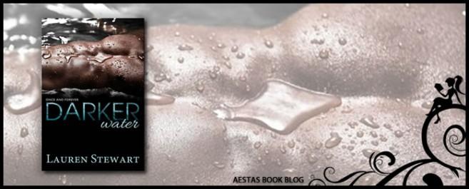 Book Review — Darker Water by Lauren Stewart