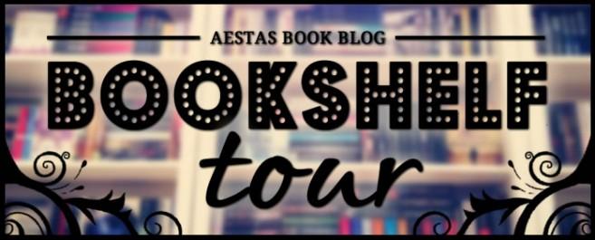 BOOKSHELF TOUR 2014