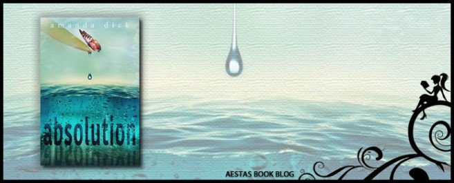 Book Review — Absolution by Amanda Dick