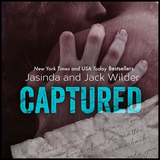 CAPTURED wilder