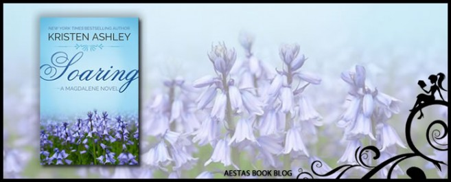 Book Review — Soaring by Kristen Ashley