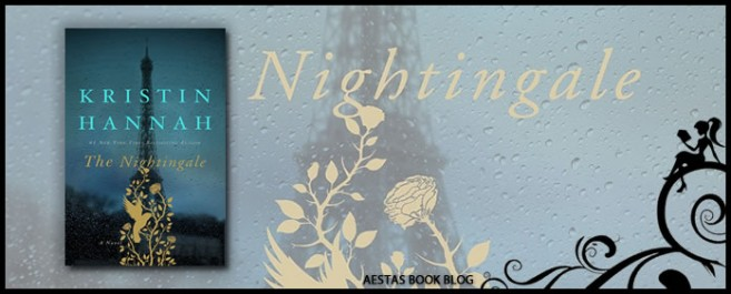 Book Review — The Nightingale by Kristin Hannah