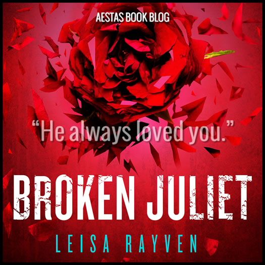 BROKEN JULIET promo