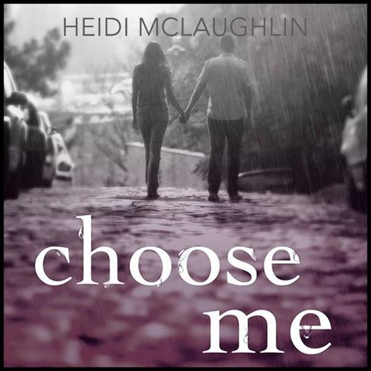 CHOOSE ME heidi