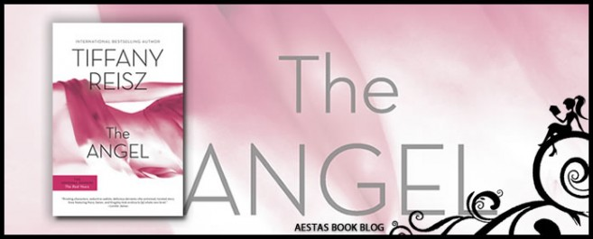 Book Review — The Angel (The Original Sinners #2) by Tiffany Reisz