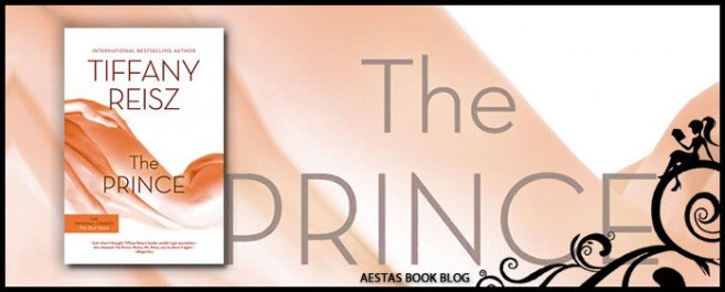 New Review — The Prince (The Original Sinners #3) by Tiffany Reisz