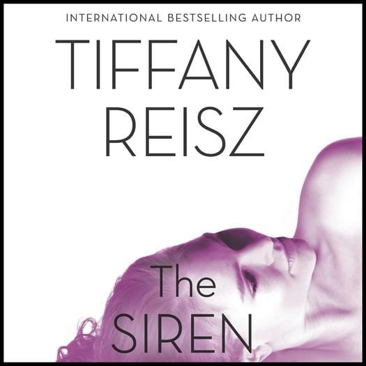 THE SIREN tiffany reisz