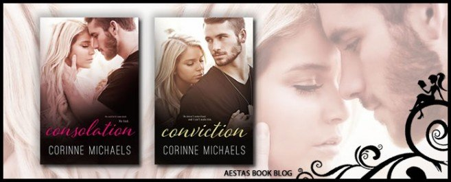 Reviews — Consolation & Conviction by Corinne Michaels