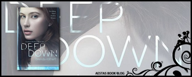Book Review — Deep Down by Brenda Rothert