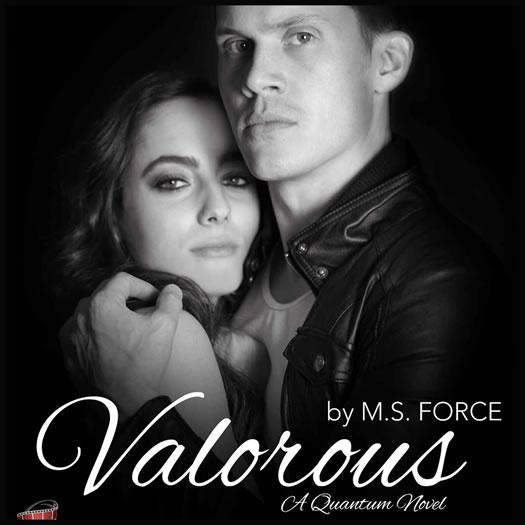 VALOROUS promo