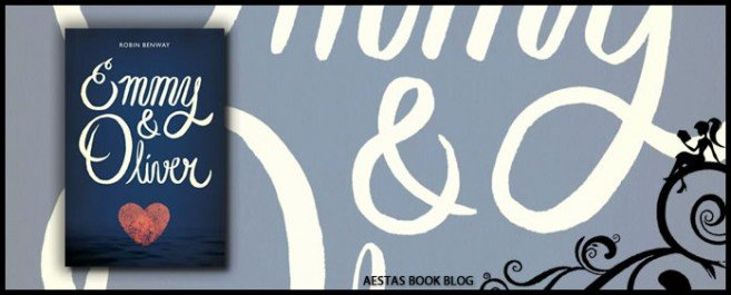 Book Review — Emmy & Oliver by Robin Benway