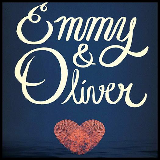 EMMY OLIVER promo