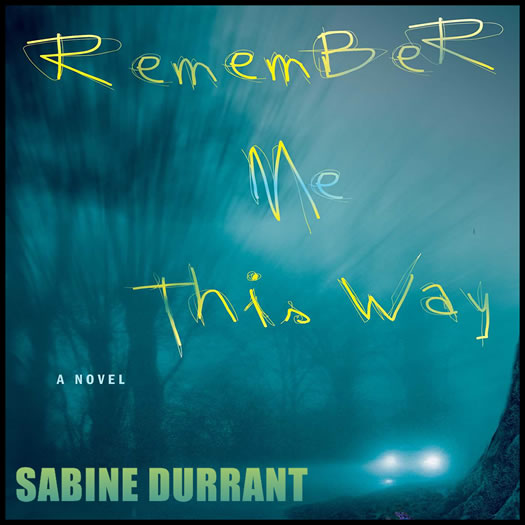 REMEMBER ME THIS WAY promo