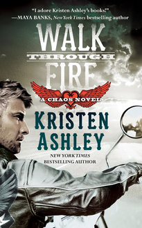 Recommended Reading Order for All Kristen Ashley Series