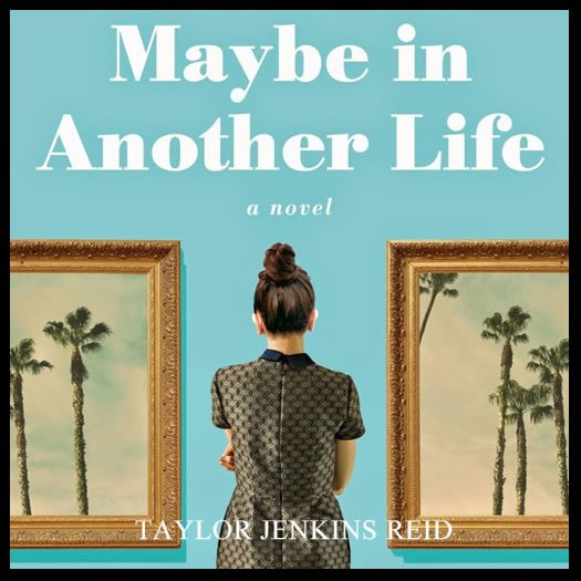 MAYBE IN ANOTHER LIFE promo