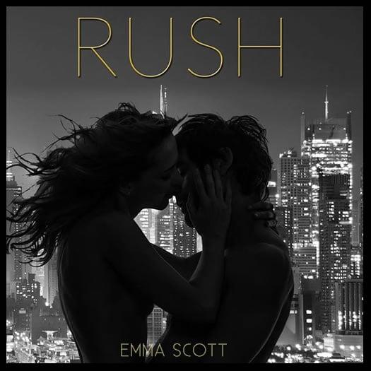 RUSH promo