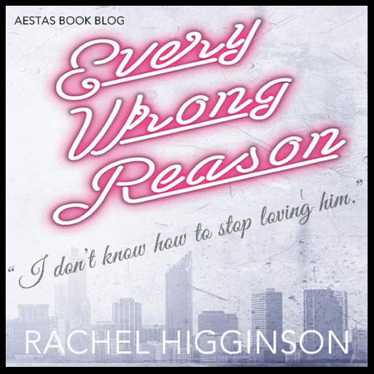 EVERY WRONG REASON promo