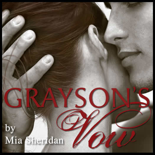 GRAYSONS VOW promo