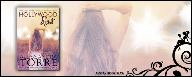 Book Review — Hollywood Dirt by Alessandra Torre