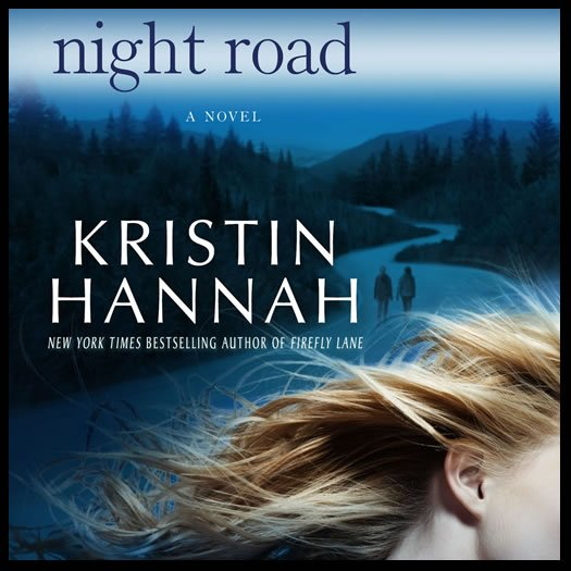 NIGHT ROAD promo