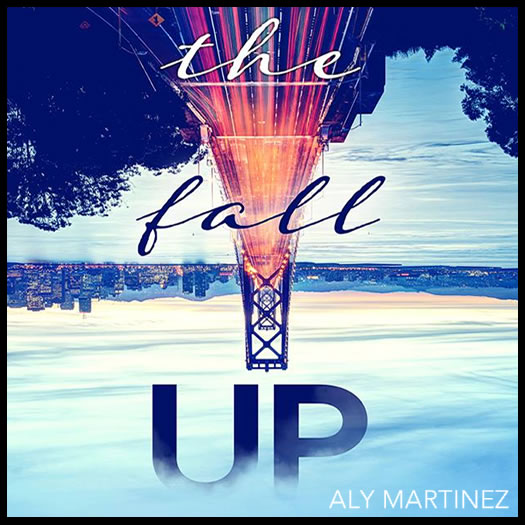 THE FALL UP promo