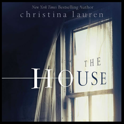 THE HOUSE promo