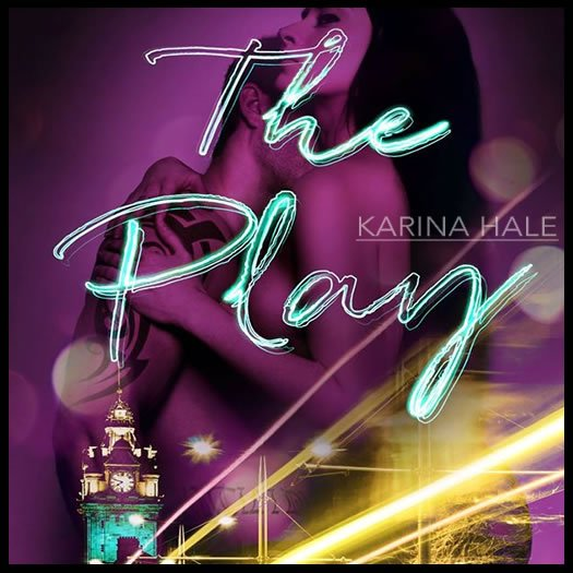 THE PLAY promo