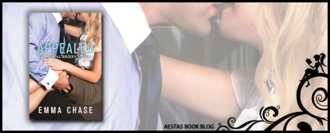 Book Review — Appealed by Emma Chase