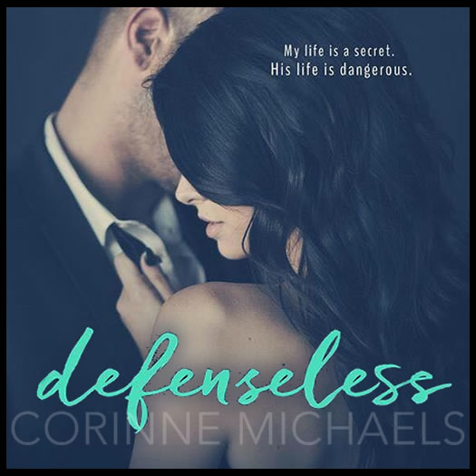 DEFENSELESS promo
