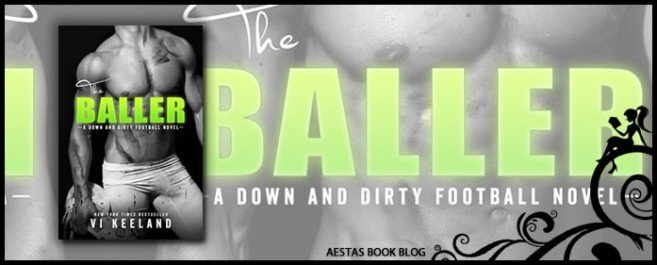 Book Review — The Baller by Vi Keeland