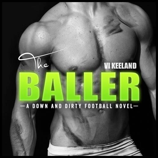 THE BALLER promo