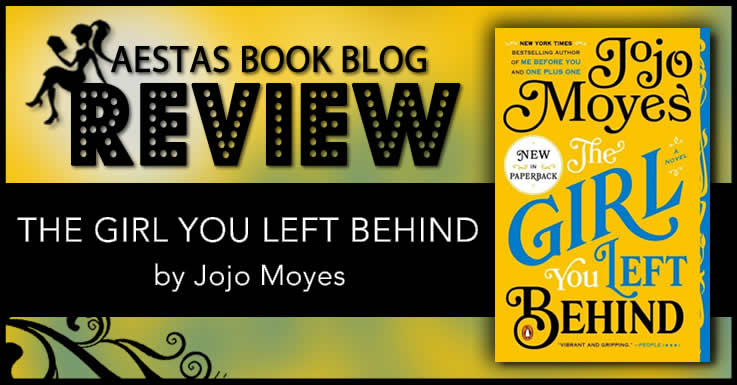left behind books review