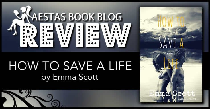 To save a life book review