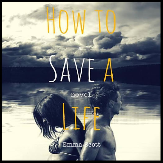 HOW TO SAVE A LIFE promo