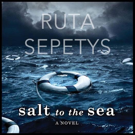 SALT TO THE SEA promo