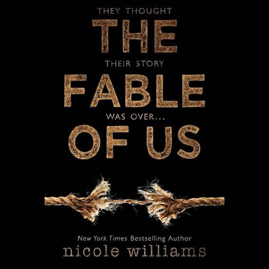 THE FABLE OF US promo
