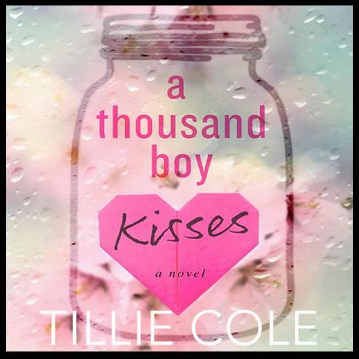 A THOUSAND BOY KISSES promo2