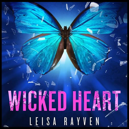 WICKED HEART promo