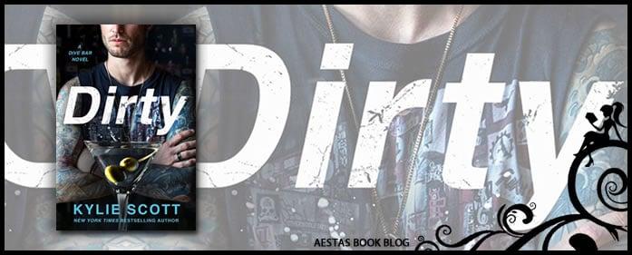 Book Review — Dirty: A Dive Bar Novel by Kylie Scott