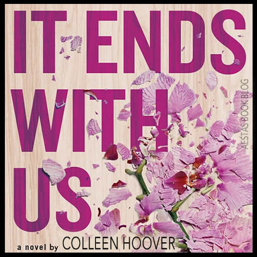 IT ENDS WITH US promo b