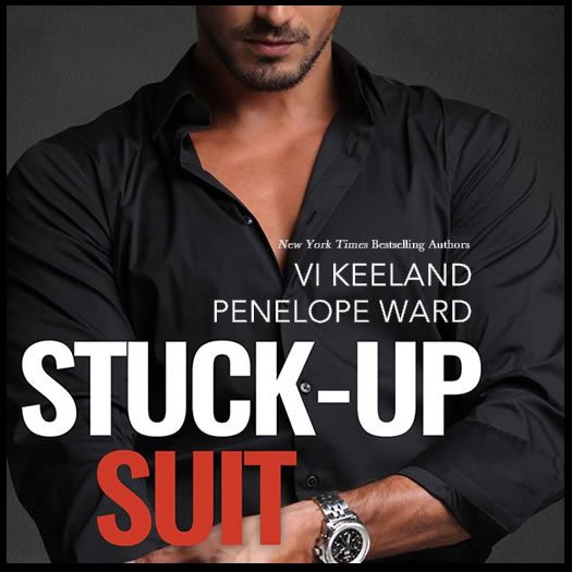STUCK UP SUIT promo