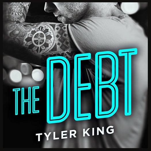 THE DEBT promo