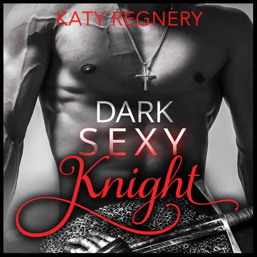 DARK SEXY KNIGHT promo