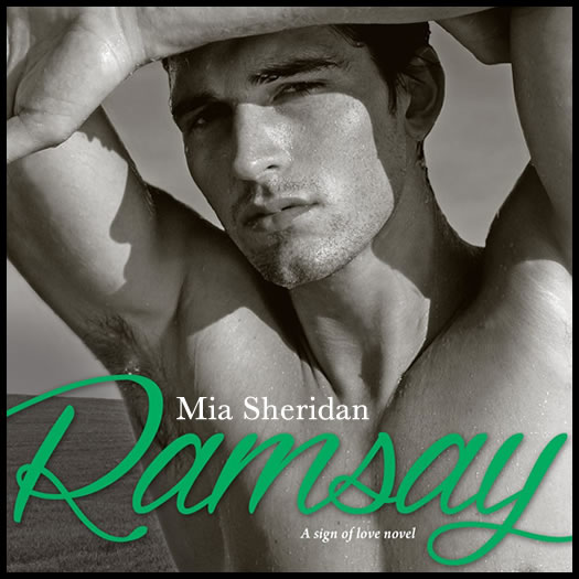 RAMSAY promo