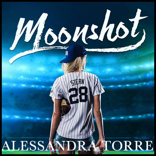 MOONSHOT promo